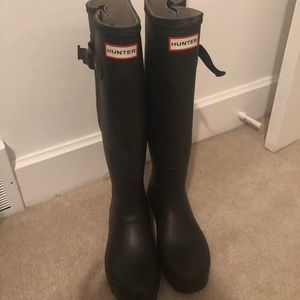 Hunter Shoes - Rain boots